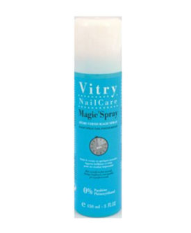 Vitry Magic Spray Nailpolish Dryer Spray in Pakistan