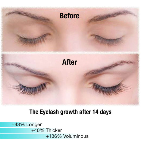 Vitry Eyelash Growth Serum Natural in Pakistan5